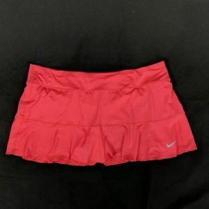 Nike Dri-FIT athletic tennis golf skirt skort NWOT